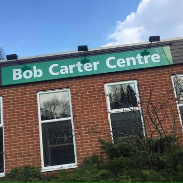 The Bob Carter Centre